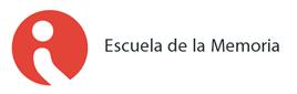 Escuela de la Memoria Logo