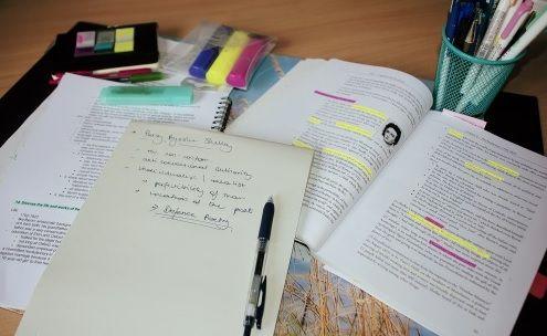 Tu lugar de estudio ideal