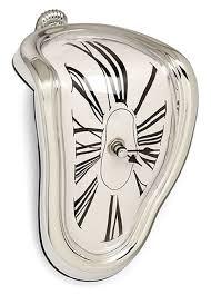 clock dali