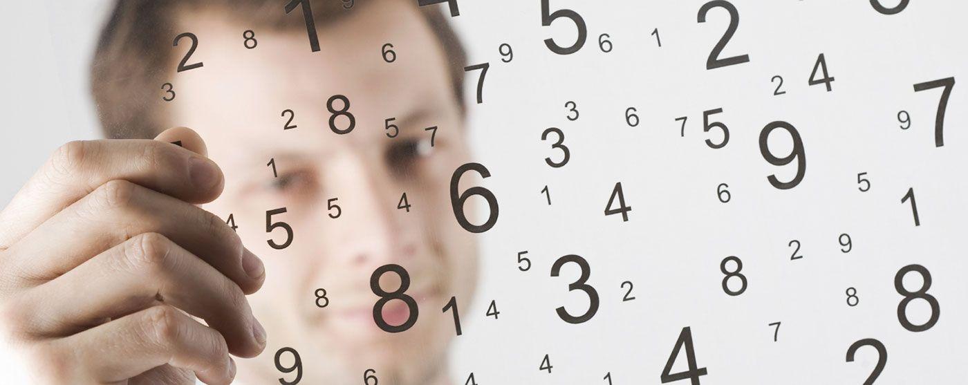 Casillero mental, o casillero numérico