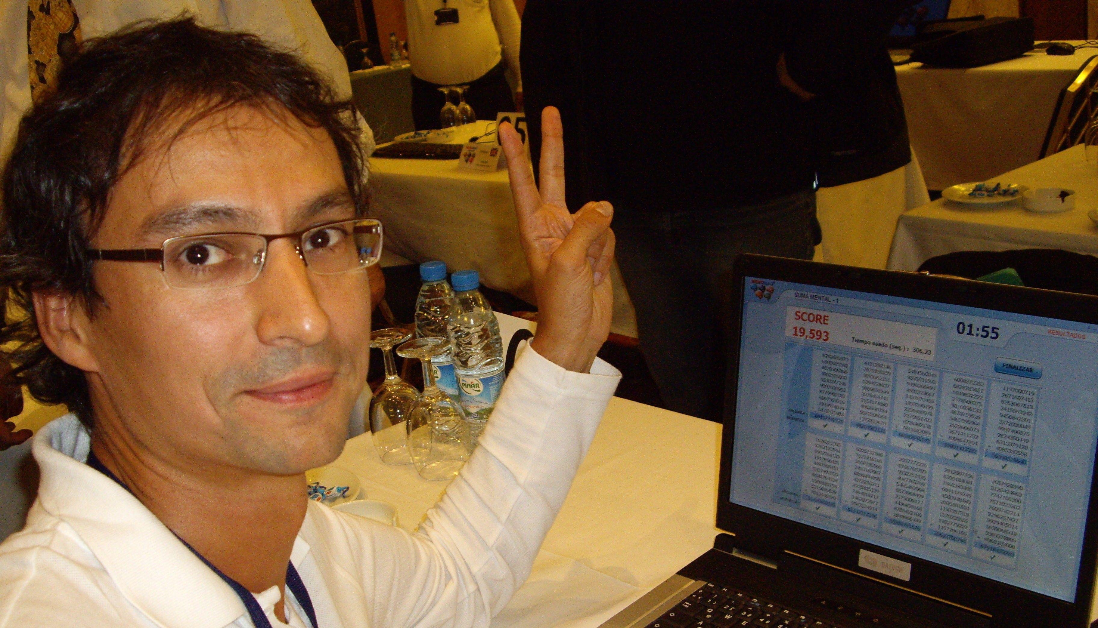 Alberto Coto