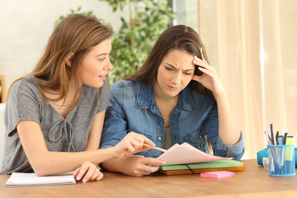 ¿Problemas con la memorización o el razonamiento?
