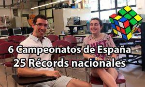Entrevista a Berta García