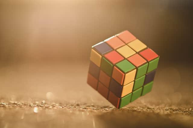 Conoce el Universo Rubik