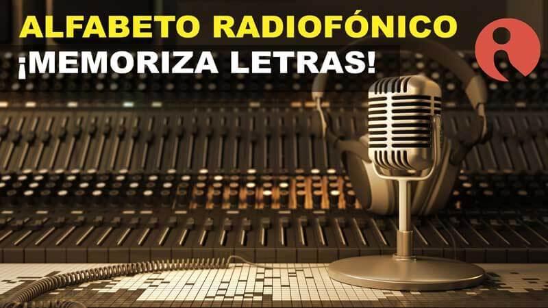 Código Radiofónico