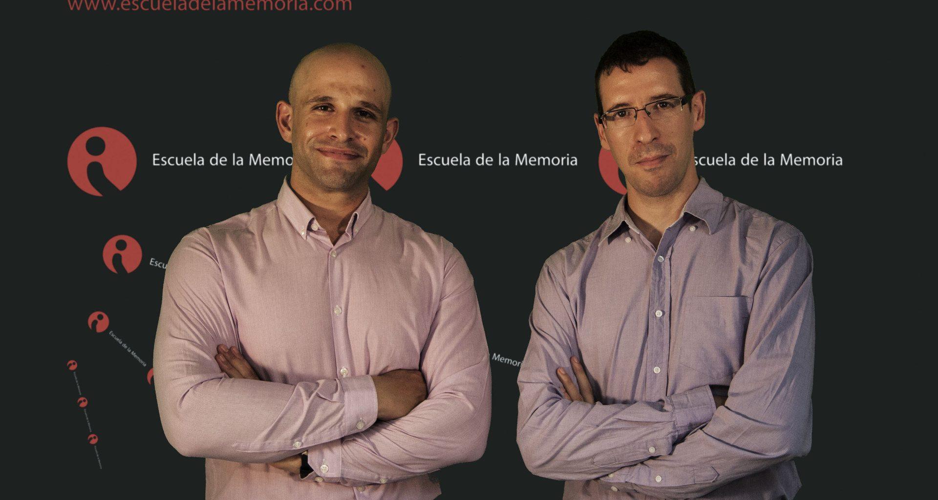 equipo Jose y Miguel